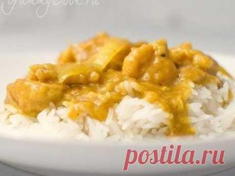 Кухня Индии и Шри Ланки - 13 рецептов с пошаговыми фото
