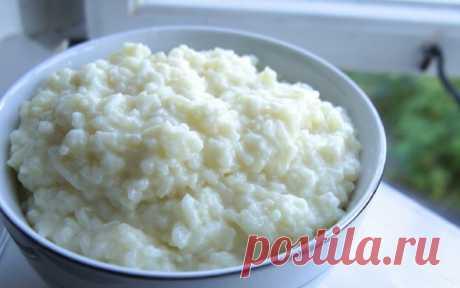 Сколько варить рисовую кашу по времени - как варить рисовую кашу | Cookingfood.com.ua