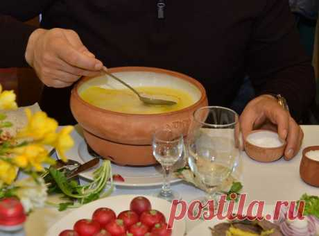 9 блюд, которые нужно попробовать вАрмении — National Geographic Россия