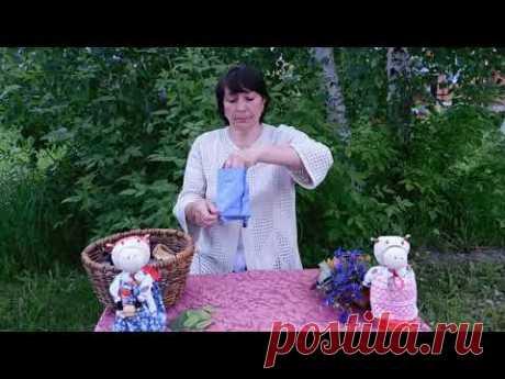 Мастер-класс Корова от Шариповой Елены Ивановны,