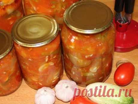 Ода маринованным помидорам