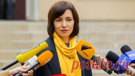 Санду хочет заняться единством народа Молдавии Майя Санду, заручившаяся поддержкой 36,1% избирателей в ходе выборов президента Молдавии заявил, что намерена заняться объединением общества. Об этом сообщает РИА «Новости» .