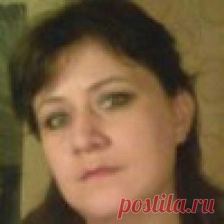 Татьяна Марьяненко