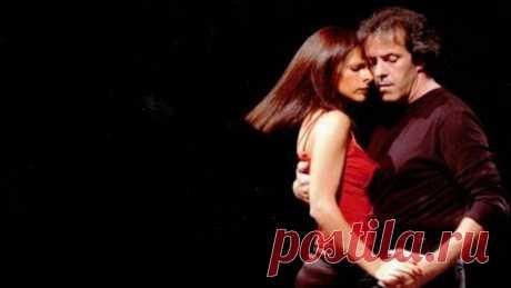 Песня и Танец на Бис! Скоро осень господа... исп Павел Соколов