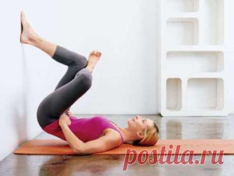 Упражнения, которые помогут убрать животик всего за две недели - Женский Журнал Упражнения выполняются в статике, то есть вам нужно замереть в каждой позе на 5-30 секунд. Выполняйте эти упражнения в течении двух недель и вы заметите, как исчезает ваш животик. Все что вам понадобится это стена! 1. 2. 3. 4. 5. Статьи нашего сайта носят ознакомительный характер. Перед применением рекомендуется проконсультироваться с лечащим врачом. Вам также …