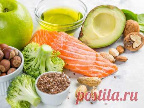 Профилактика атеросклероза: 12 продуктов полезных для сосудов - Динамика Жизни При стабильно высоких показателях уровня холестерина и диагностике атеросклероза необходимо уделить