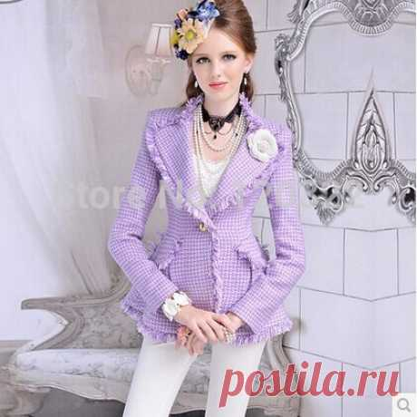 coated wire Picture - More Detailed Picture about DABUWAWA Authentic New For 2014 Brand Autumn and Winter Purple Plaid Plus Size Slim Casual Wool Long Women Coat Wholesale Picture in Wool & Blends from PINK DOLL Trade Co.,Ltd | Aliexpress.com | Alibaba Group