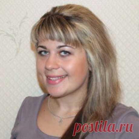 Ольга Логвина