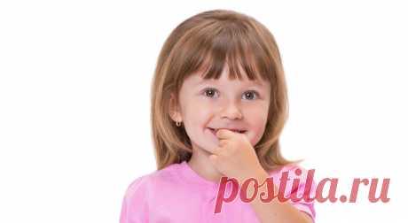 Почему ребенок грызет ногти и как его отучить от этой привычки? У некоторых людей привычка откусывать ногти остается даже во взрослом возрасте. Почему некоторые ученые считают, что отучать детей от этого не нужно?