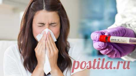 СМИ сообщили о необычном симптоме коронавируса у 8 процентов пациентов из Уханя | Листай.ру ✪