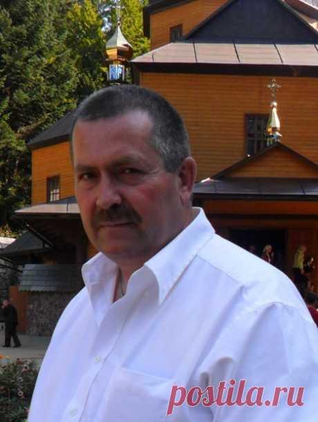 Богдан Скрипник