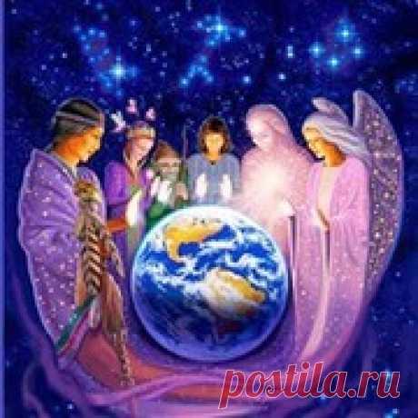 ЖИЗНЬ НА НОВОЙ ЗЕМЛЕ (АНГЕЛЫ-ПОМОЩНИКИ) ЖИЗНЬ НА НОВОЙ ЗЕМЛЕ (АНГЕЛЫ-ПОМОЩНИКИ) 9 октября 2020      Отец Абсолют, Послания Здравствуйте, дорогие мои любимые дети! Сегодня мы продолжим разговор об Ангелах, но уже о тех из них, кто помогает Архангелам Метатрону, Гавриилу и Уриилу вести человечество в новый мир — энергетическое пространство ...