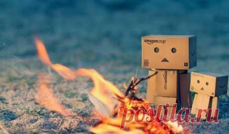 Не бойтесь дарить согревающих слов, И добрые делать дела. Чем больше в огонь вы положите дров, Тем больше вернется тепла. Омар Хайям