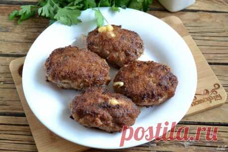 10 очень вкусных блюд из фарша, с которыми справится кто угодно - Статьи на Повар.ру