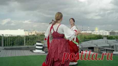 Отава Ё - Ой, Дуся, ой, Маруся (казачья лезгинка) - Яндекс.Видео