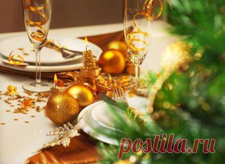 5 самых вкусных напитка для Нового года