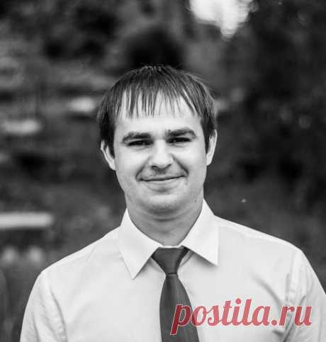 Виталий Леонтьев