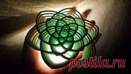 Lámparas Sculpture capas - Todos