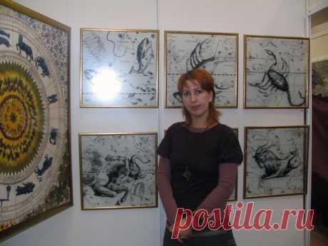 Марина Корабельникова(К