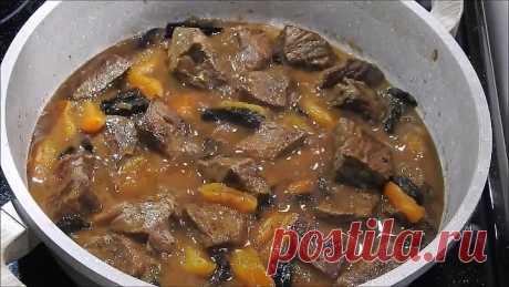 КАК ВКУСНО ПРИГОТОВИТЬ ГОВЯДИНУ. 2 Рецепта Нежного и Мягкого Мяса. Тушеное Мясо. Beef stew