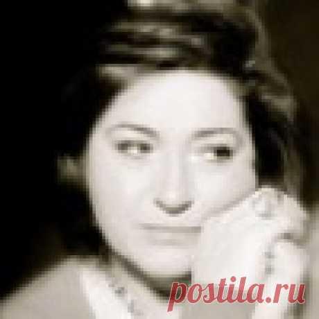 Kamilla Farzullaeva
