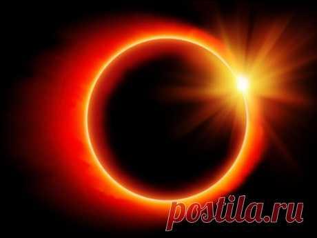 Анжела Перл: затмение 21июня 2020 года принесет кардинальные изменения многим Знакам Зодиака Солнечное затмение— важное событие, которое произойдет вовторой половине июня 2020года. Вэтот день многие почувствуют ветер перемен, идля того, чтобы неупустить своего счастья, стоит прислушаться ксоветам известного астролога Анжелы Перл. Еерекомендации помогут привлечь вжизнь необходимые перемены.