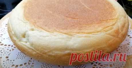 Стакан воды и манки: готовлю вкусный хлеб на сковороде