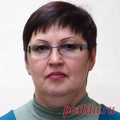 Татьяна Дымкова