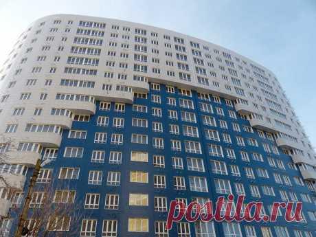 ЖК Фонтаны Краснодар: покупка квартиры от застройщика ССК