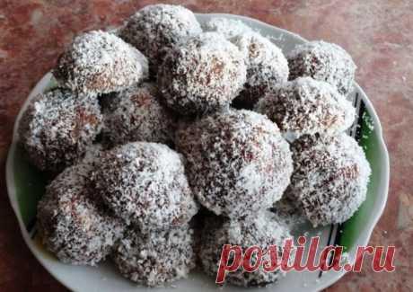 Печенье «Ежики» с сюрпризом Это печенье давно стало популярным и сегодня есть масса рецептов его готовки.