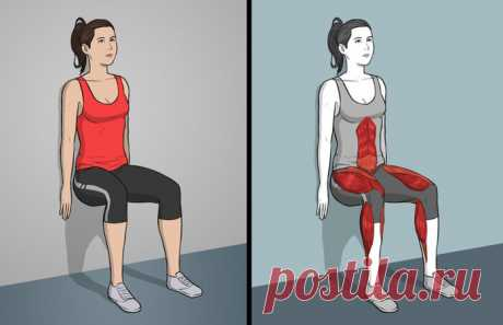 Знаю одно упражнение, которое полностью избавит от болей в коленях и артроза за 10 минут в день | Катя объяснит | Яндекс Дзен