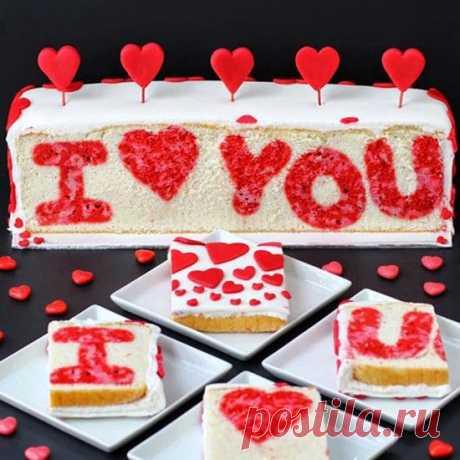 👌 Торт на день влюблённых 35 вариантов, увлечения и хобби Девочки, вы уже продумали, какую вкусняшку преподнесёте любимому вечером 14 февраля? Как насчёт тортика? ;) Буду рада, если моя подборка вам поможет определиться!   К этому празд...