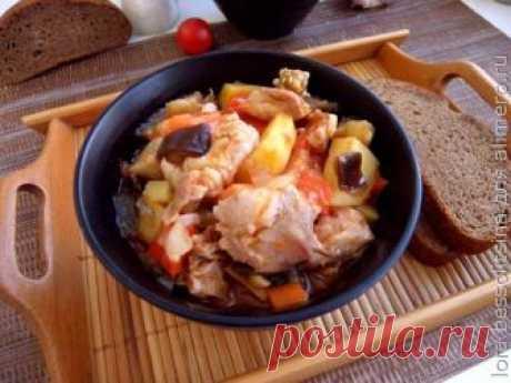 👌 Сытное горячее мясное блюдо - чанахи с курицей в мультиварке, рецепты с фото Что такое чанахи? Это одно из грузинских блюд. А раз грузинская кухня, значит, будет вкусно и остро. Поэтому, если вам захотелось не просто мясное, а необычное блюдо с мясом, приго...