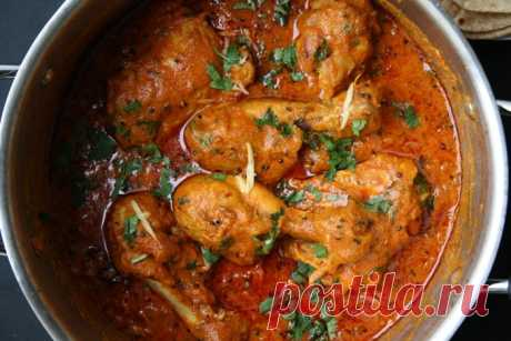 Achari Murgh | Indian Recipes | Maunika Gowardhan