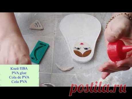 Так шкатулку еще не делали, шкатулка матрешка отличный подарок своими руками. DIY/рукоделие