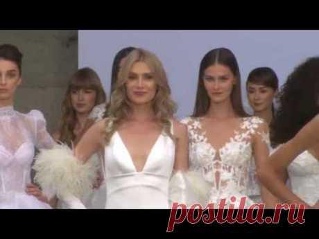 Pnina Tornai 2020 'Real' Collection