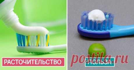 Эта маска для зубов оставит стоматологов без работы! Всего 4 компонента… — Хозяйские Советы