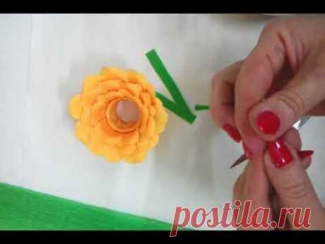 Подставка для яиц - своими руками - YouTube