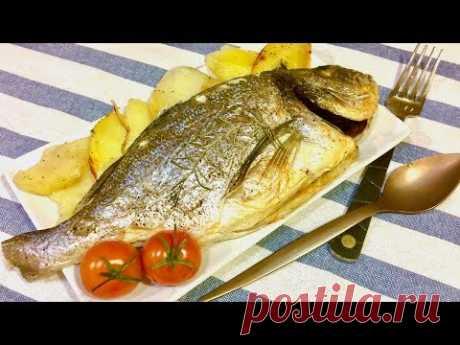 Это такая вкуснятина что нельзя оторваться!!! Вы так же готовите рыбу? Рецепты рыбных блюд