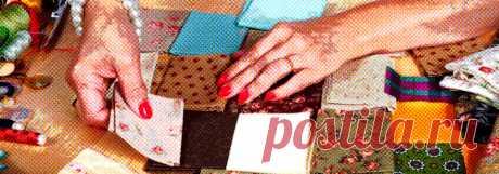 ✂ Что делать с остатками ткани: варианты утилизации лоскутков Рано или поздно перед каждой рукодельницей встаёт вопрос – что делать с остатками ткани? Лоскутков набирается настолько много, что приходится выбирать – либо использовать их в рукоделии, либо попросту выбрасывать. Второй вариант самый простой, но не всегда рациональный. Анна Николаева – автор одноимённого YouTube-каналавопрос этот решила весьма необычным образом. Давайте посмотрим, что предлагает мастерица. Под...