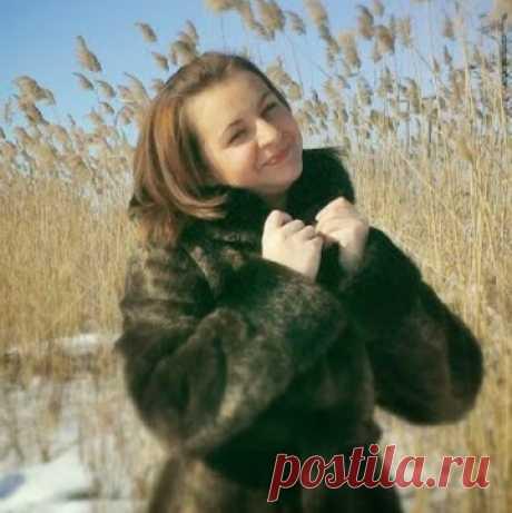 Дарина Середенко