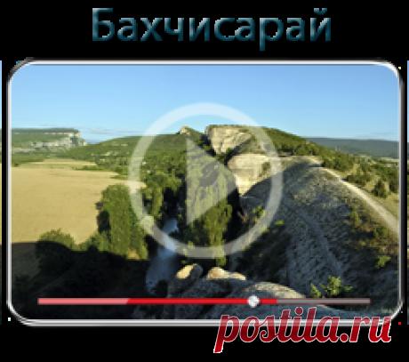 El vídeo la sección sobre la Crimea