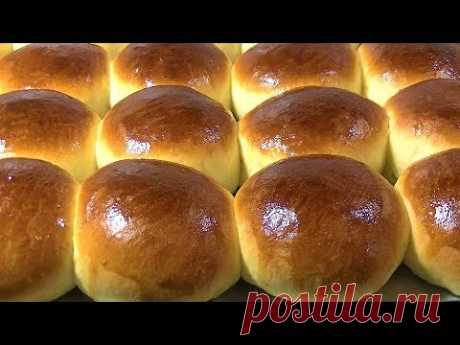 Amazing ROLLS – taste from the childhood! - YouTube