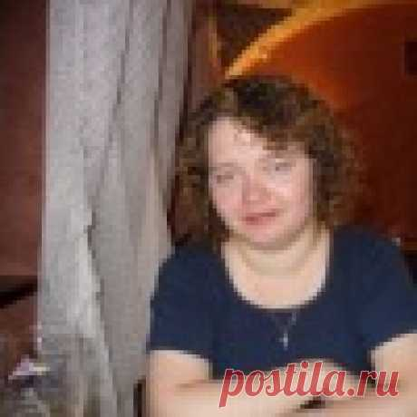 Елена Забавина