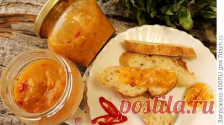 Мостарда: соус из абрикосов с горчицей и перцем чили. Пошаговый рецепт приготовления с фото