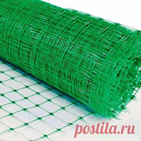 Сверхпрочная шпалерная сетка для огурцов Cетка шпалерная для огурцов 130x180 зеленого цвета. Износостойкая. Высокое качество. Доставка по всей Украине. Заказывайте сейчас!