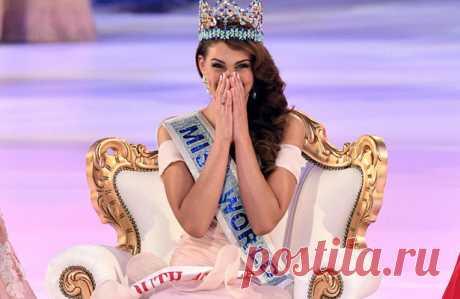 Чем«Мисс мира» отличается от«Мисс Вселенная». Ежегодно вовремя двух всемирно известных конкурсов выбирают самых красивых девушек года. Один конкурс— «Мисс мира»,
