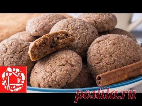 Простое, ароматное и вкусное печенье, которое выручит всегда