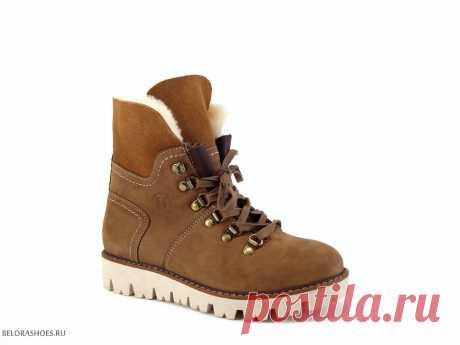 Ботинки женские Burgers 50613 - женская обувь, ботинки. Купить обувь Burgers