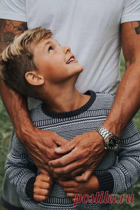 Родители, пересмотрите свои взгляды на воспитание детей!